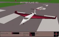 Character: Learjet