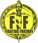 RPG: Fighting Fantasy Gamebooks