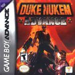 Video Game: Duke Nukem Advance