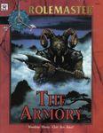 RPG Item: The Armory