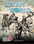 RPG Item: Steam World