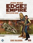 RPG Item: Star Wars: Edge of the Empire Core Rulebook