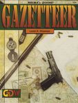 RPG Item: Merc: 2000 Gazetteer