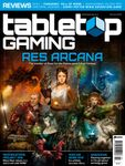 Issue: Tabletop Gaming (Issue 27 - Feb 2019)