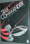 Board Game: Star Commander