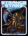 RPG Item: Strange Stars