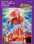 RPG Item: The Divine Order: Jute - Faith of Creation