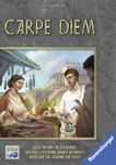 Carpe Diem, alea/Ravensburger, 2018 — front cover (image provided by the publisher)