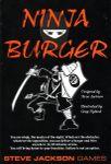 Board Game: Ninja Burger