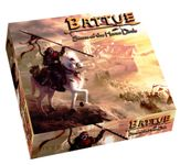 Board Game: Battue: Storm of the Horse Lords