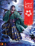RPG Item: Winter's Embrace