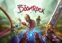 Board Game: Assault on Doomrock