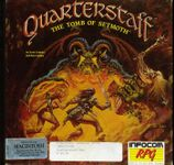 Video Game: Quarterstaff: The Tomb of Setmoth