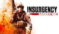 Video Game: Insurgency: Sandstorm