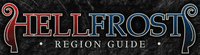 Series: Hellfrost Region Guides