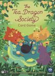 Board Game: The Tea Dragon Society Card Game