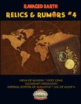 RPG Item: Relics & Rumors #4