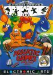 Video Game: The Super Aquatic Games