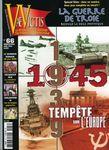Board Game: Tempête sur l'Europe 1939-1945