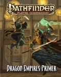 RPG Item: Dragon Empires Primer