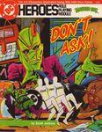RPG Item: Don't Ask!
