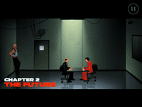 Video Game: The Silent Age
