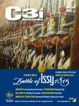 Board Game: Jours de Gloire: Battle of Issy, 1815