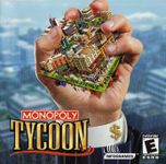 Video Game: Monopoly Tycoon