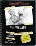 RPG Item: Post Apocalyptic Toys 09: Psi Village