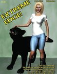RPG Item: 01-08: Extreme Edge Issue Eight, Volume One