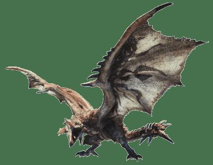 Character: Rathalos