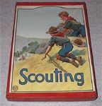 Board Game: Scouting