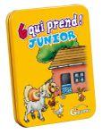 Board Game: 6 nimmt! Junior