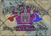 Board Game: King of Danger