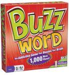 Board Game: Buzzword