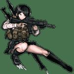 Character: Mukuro Ikusaba