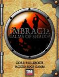 RPG Item: Umbragia: Realms of Shadow
