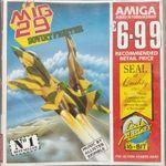 Video Game: MIG 29: Soviet Fighter