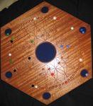 Board Game: 6-TAC
