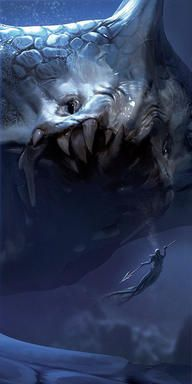 Abyss: Leviathan