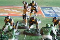 Board Game: Fourth Quarter Football