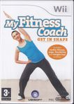 Video Game: My Fitness Coach: Get in Shape