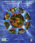 Video Game: Populous: The Beginning