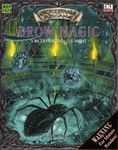 RPG Item: Drow Magic: Sorcery of Endless Night