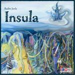 Board Game: Insula