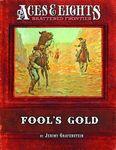RPG Item: Fool's Gold (Special PDF)