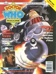 Issue: Doctor Who Magazine (Issue 182 - Dec 1991)