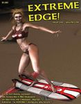 RPG Item: 01-01: Extreme Edge Issue One, Volume One