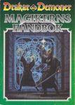 RPG Item: Magikerns handbok