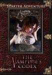 RPG Item: The Vampire's Codex Starter Adventure